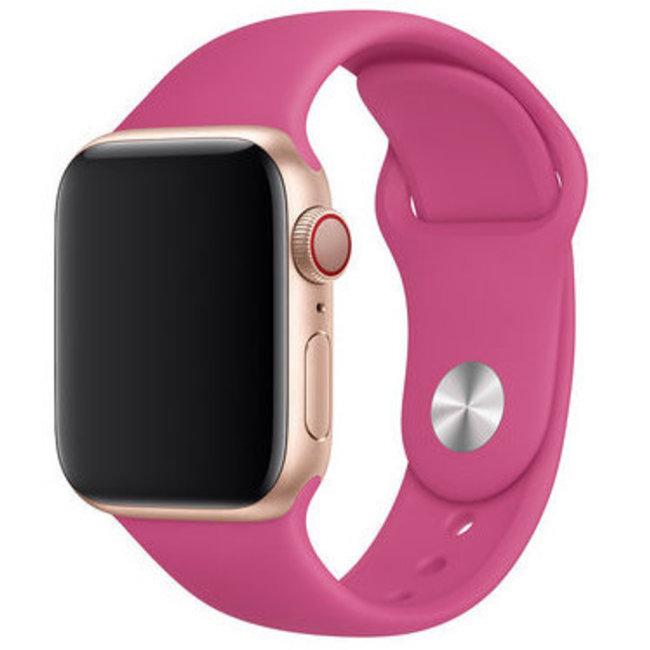 Apple watch banda sportiva - dragon frutta