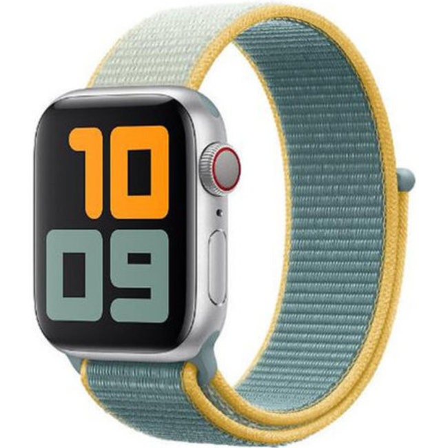 Apple watch tapis roulant sportivo in nylon - sole