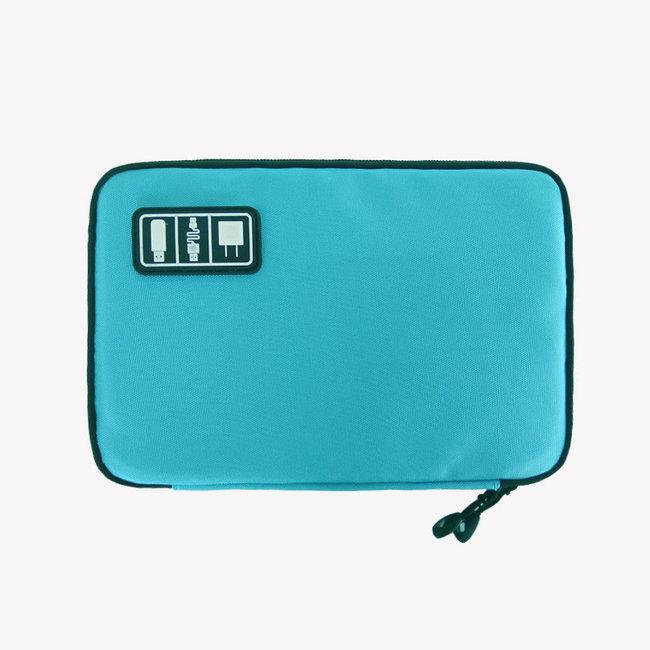 Accessori per smartwatch organizer piccolo - blu