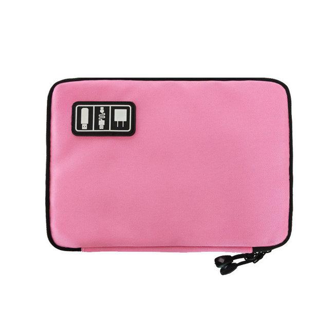 Accessori per smartwatch organizer piccolo - rosa