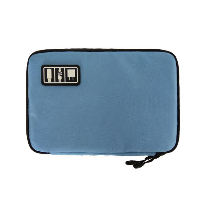Accessori per smartwatch organizer piccolo - azzurro