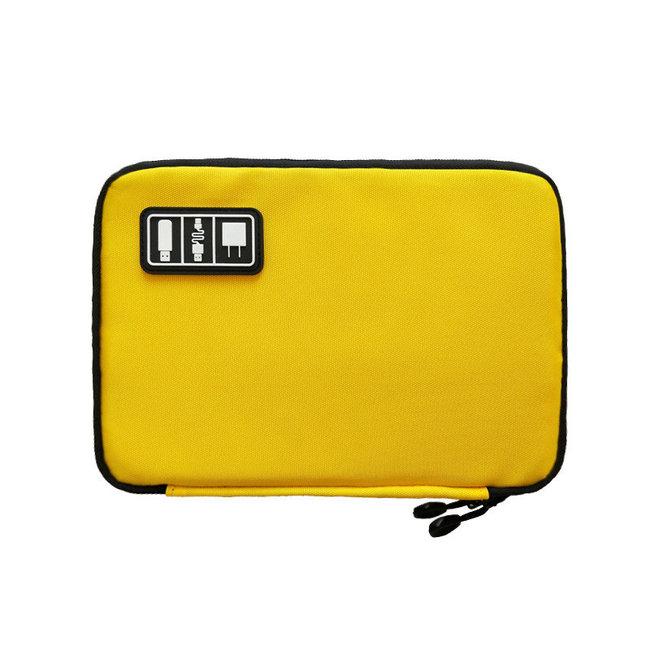 Accessori per smartwatch organizer piccolo - giallo