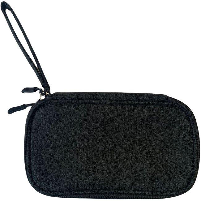 Accessori per smartwatch organizer mini - nero