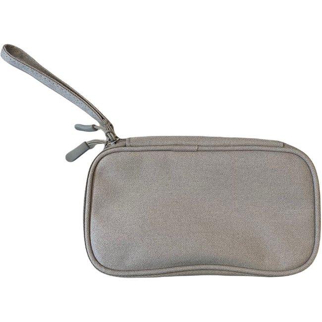 Accessori per smartwatch organizer mini - grigio