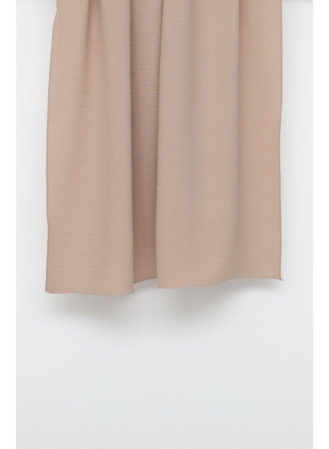 Cazz  scarf (winter version) -beige