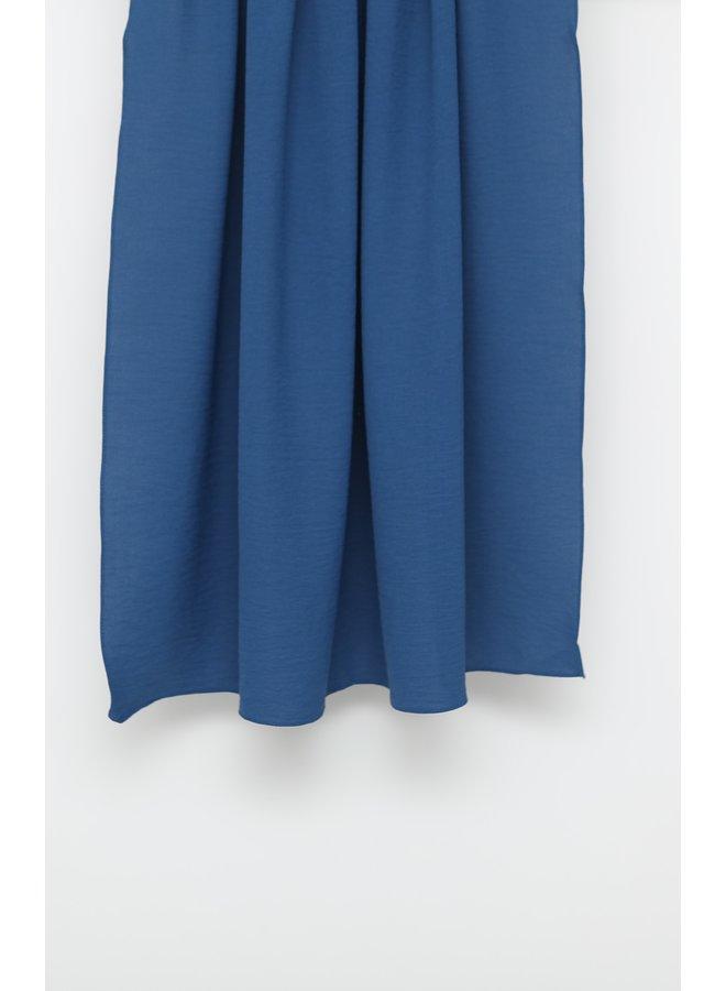 Cazz  sjaal (winter variant) -blauw