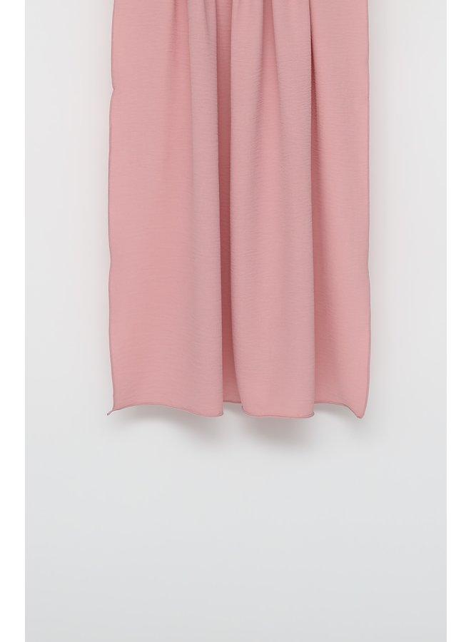 Cazz  scarf (winter version) -pink