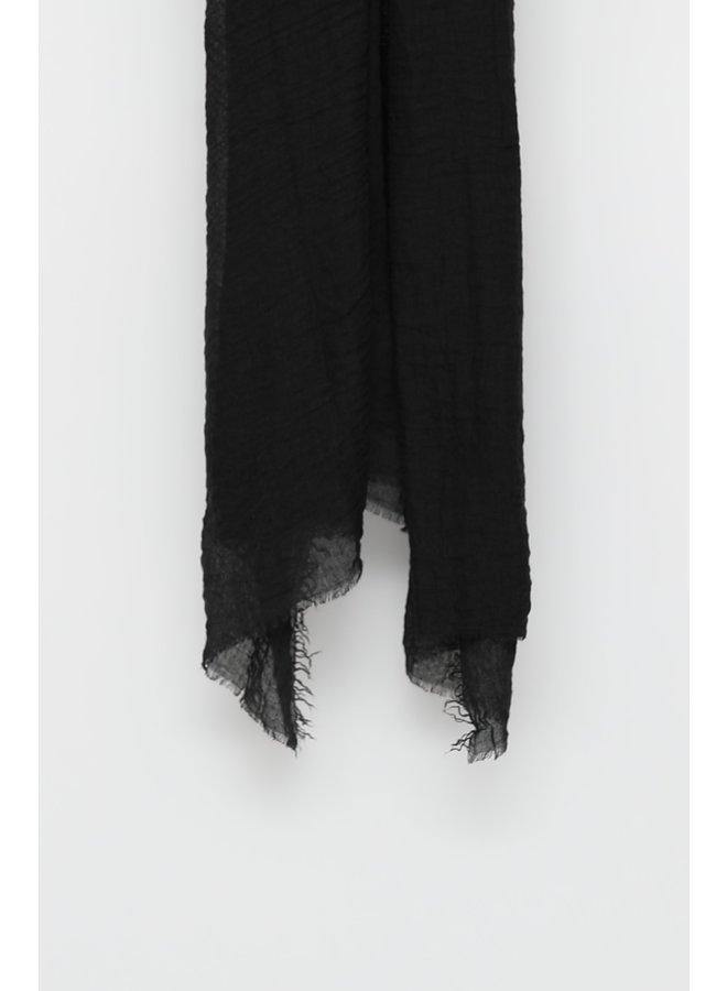 XL Skin hijaab - noir