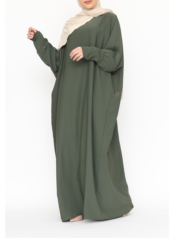 Farasha Abaya - kaki