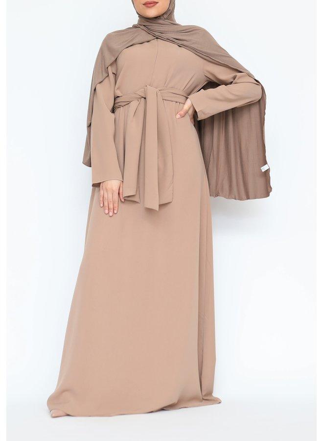 Abaya Chique - nude
