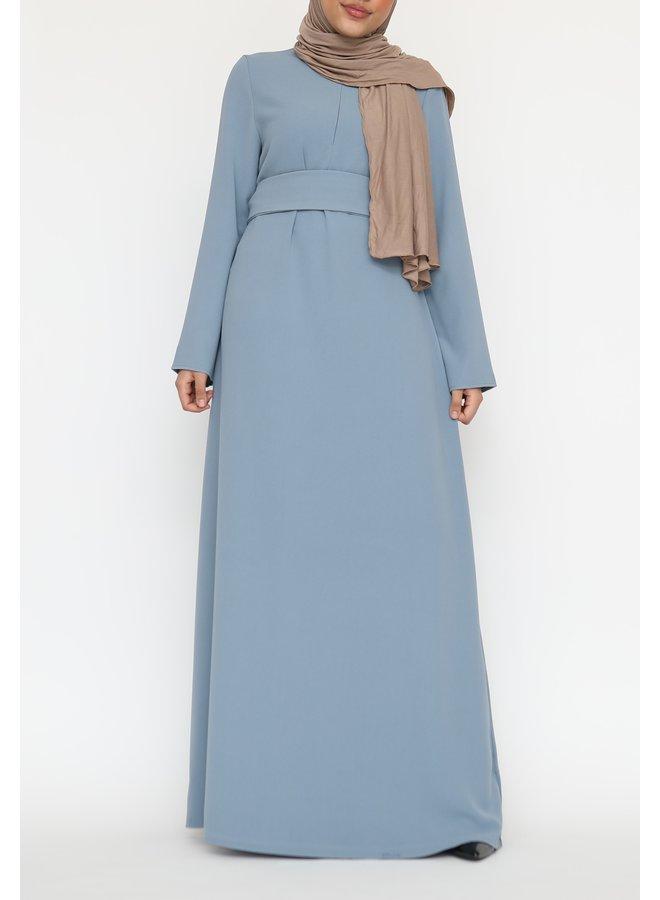 Abaya Chique - pastelblue
