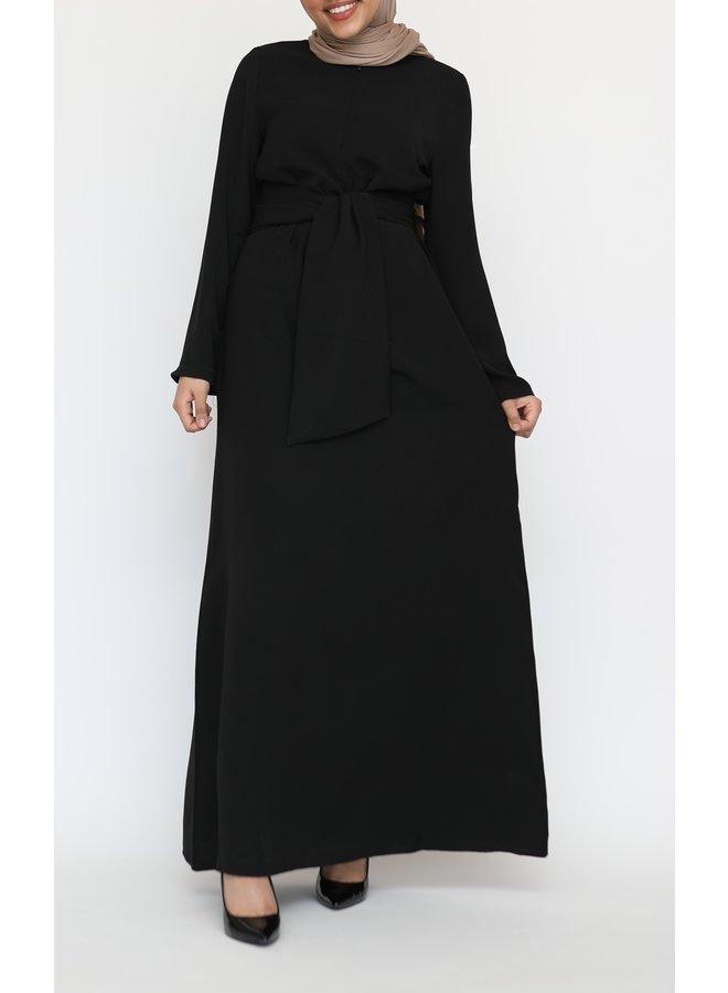 Abaya Chique - black