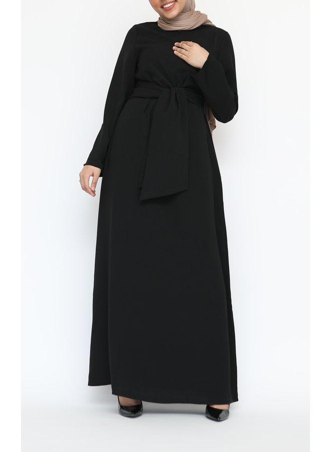 Abaya Chique - zwart