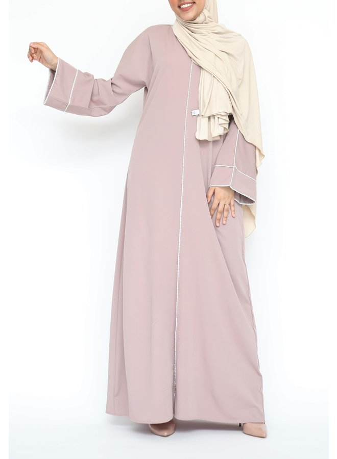 Abaya Diamond - powder