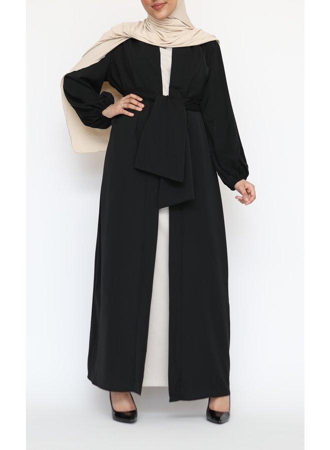 Classy Kimono - black