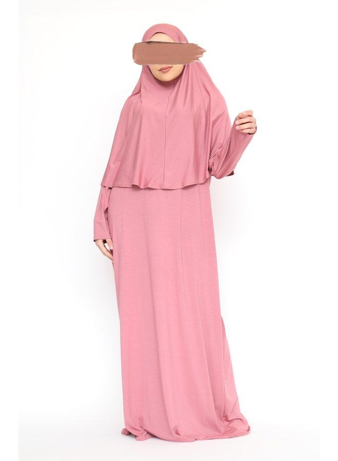 Amira prayerset - pink