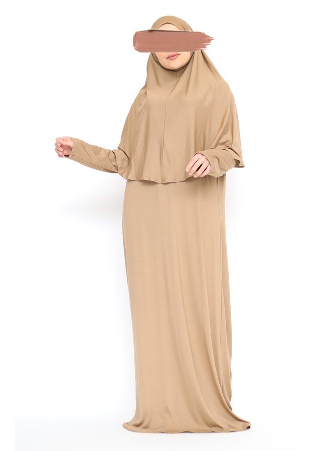 Amira prayerset - camel