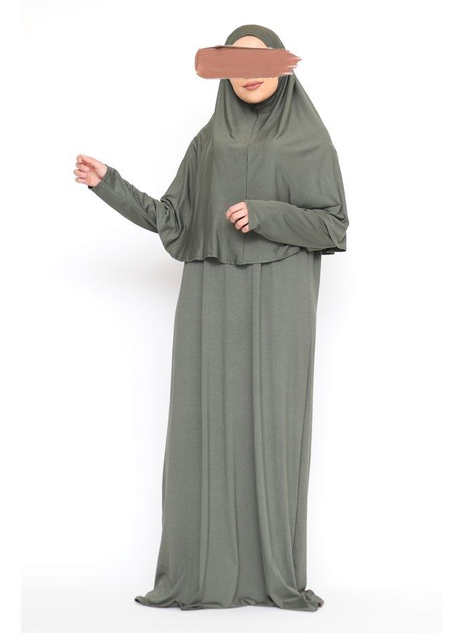 Amira gebedsset - kaki