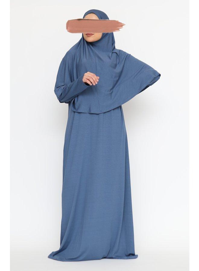 Amira prayerset - blue