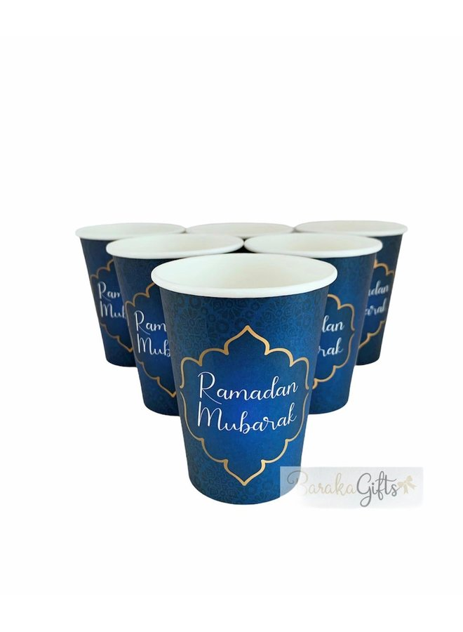 Ramadan cups