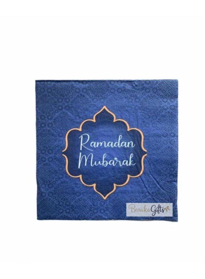 Ramadan servets