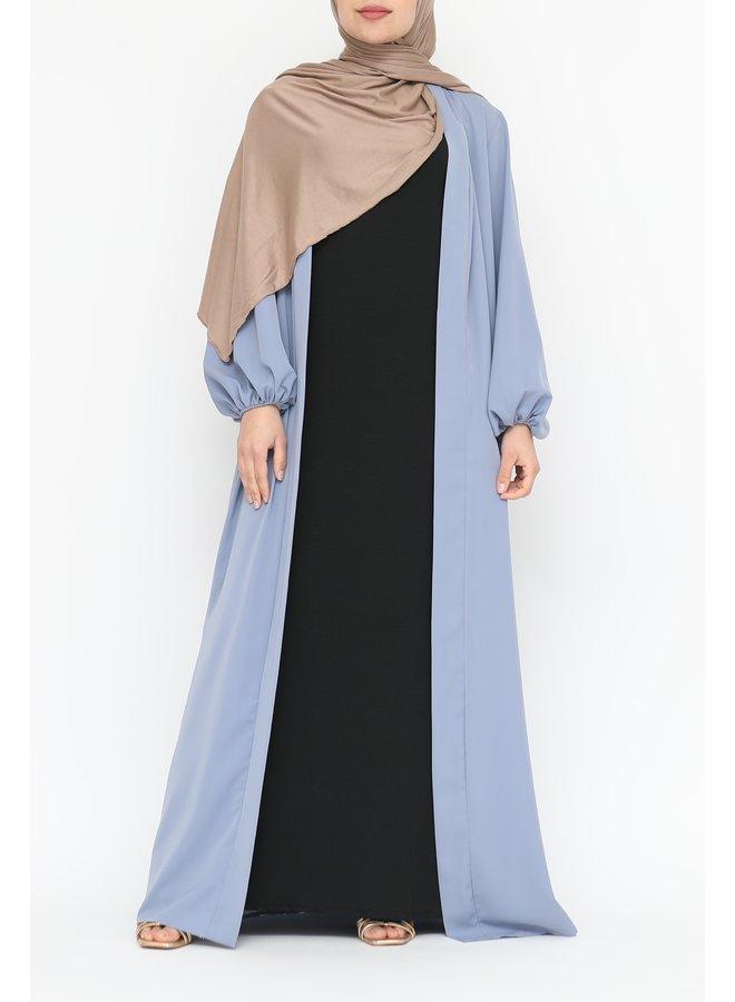 Underdress (sleeveless) - black