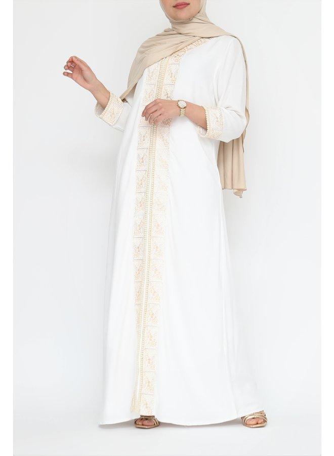Kandora - white