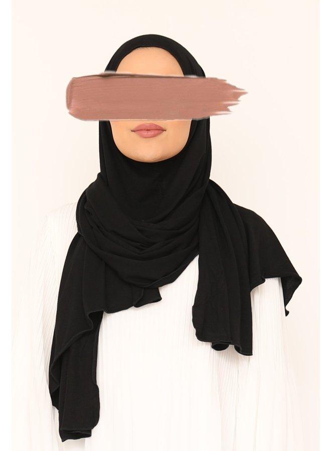 XL Instant Jersey - black