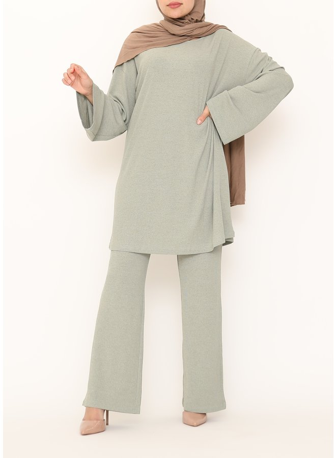 Twinset casual - mint