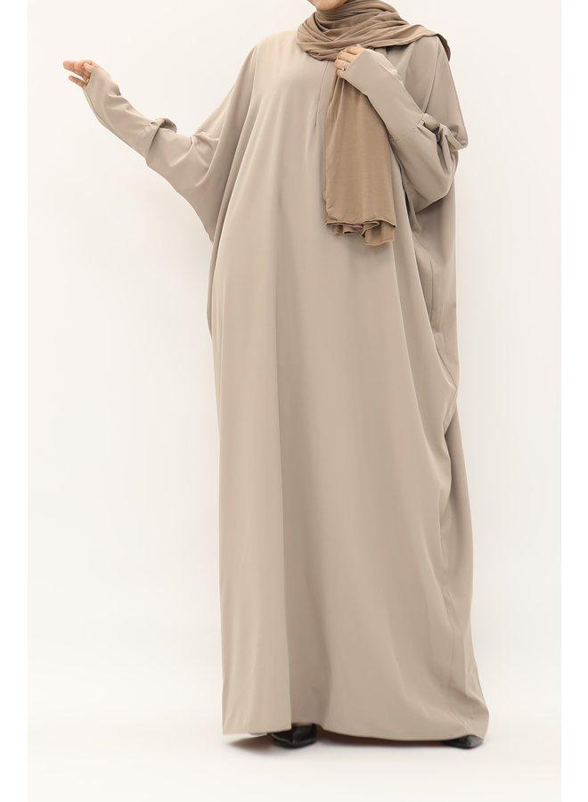 Farasha Abaya  - beige