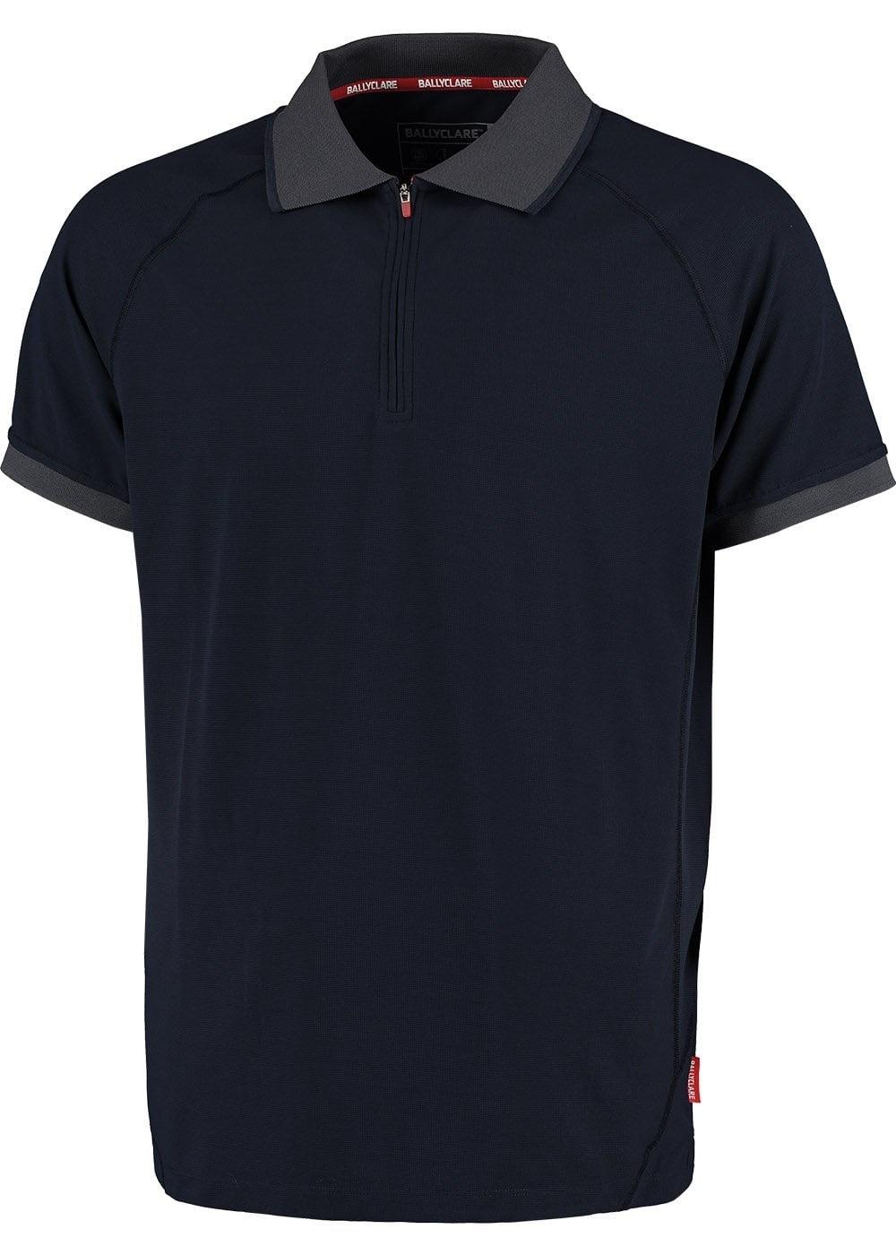 Ballyclare Poloshirt Vochtregulerend 365