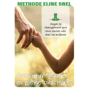 """Brochure de présentation """"Eduquer en pleine conscience"""" (download)"""