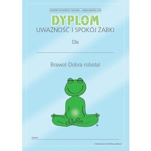 Diploma HB 1 and HB 2 Polish (Download)