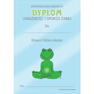 Diploma HB 1 Polish (Download)