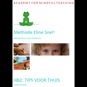 Eline Snel Handbook 2 - Tips at home (download)