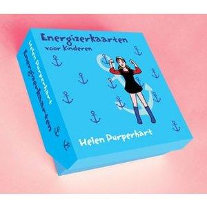 Helen Purperhart Energizerkaarten door Helen Purperhart.