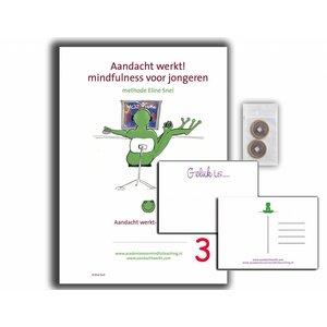 Set Arbeitsmaterialien Handbuch 3