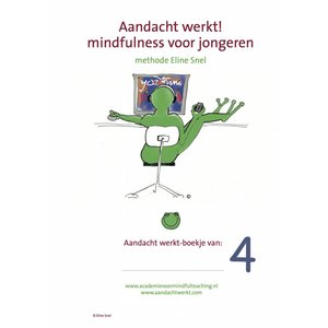 Werkboekje HB4