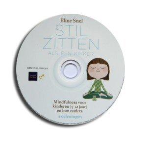 Calme et Tranquille comme une Grenouille CD