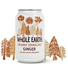 Whole Earth Sparkling Ginger