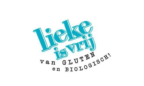 Lieke is vrij