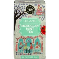 Moroccan Mint Thee