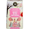 Ministry of Tea Berry Bliss Infusion Thee