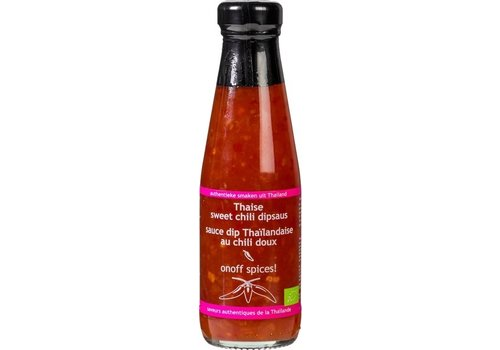 Onoff Spices Thaise Sweet Chili Saus
