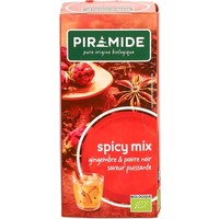 Kruidenthee Spicy Mix