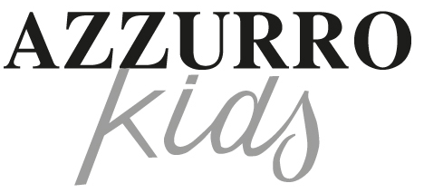 Azzurro Kids | Kids fashion logo