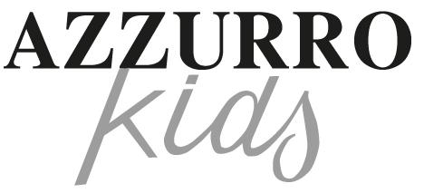 Azzurro Kids | Kids fashion logo