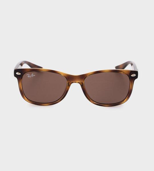 Junior Wayfarer Sunglasses Brown