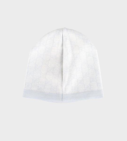 Baby Wool Hat Blue