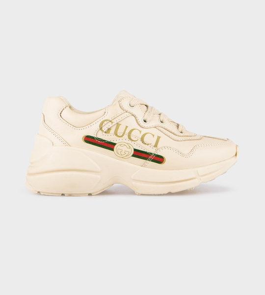 Rhyton Sneaker Ecru